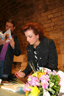 Daniela De Michele, scrittrice